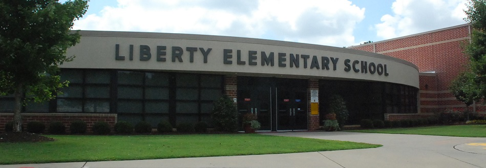 Welcome To Liberty Elementary