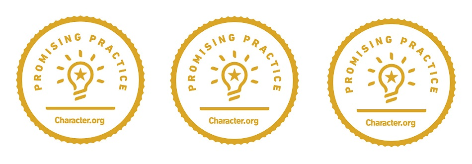 Character Ed News—Our Promising Practices Awards!
