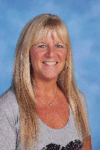 Photo of Assistant Principal Joni Frederick