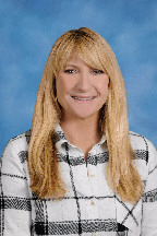 Photo of Assistant Principal Lorraine Ward