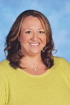 Photo of Assistant Principal Laura Akers