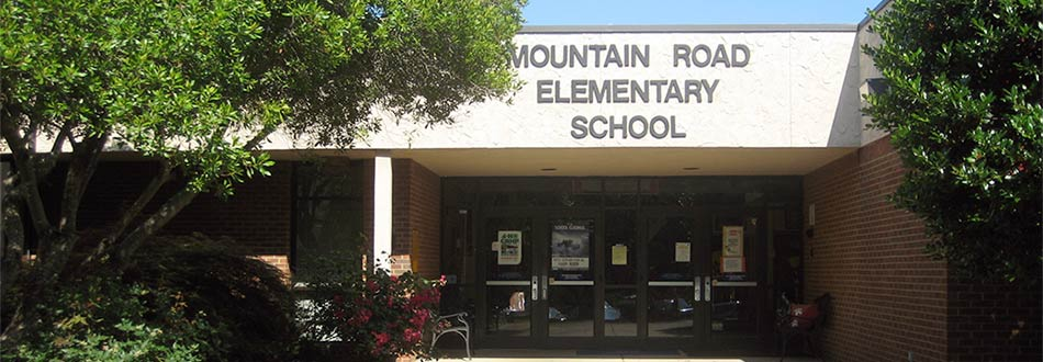 Welcome to Mountain Road ES