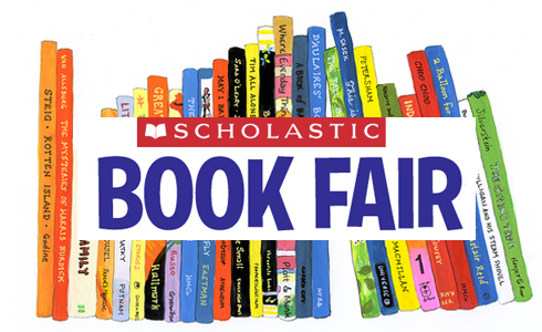The Fall Book Fair is Coming Soon!