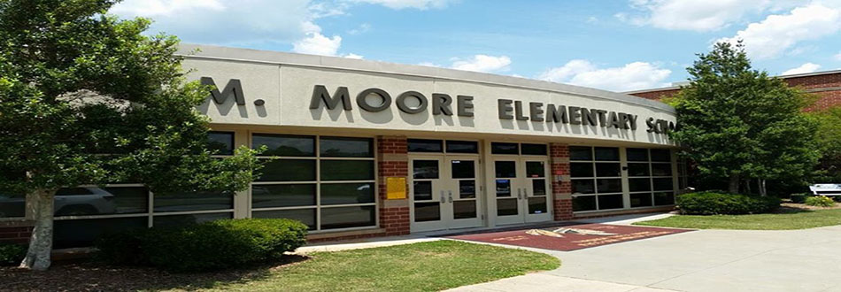 R.M. Moore Elementary