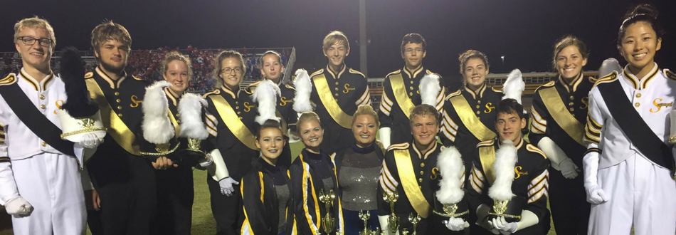 Congratulations Band of Chiefs
