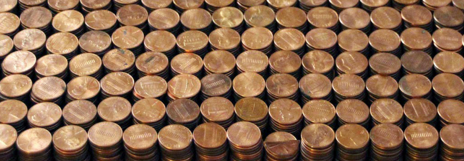 The Power of  a Penny